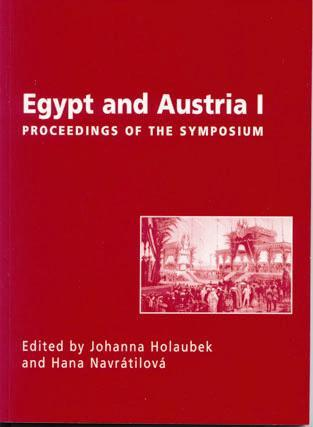 Egypt and Austria I